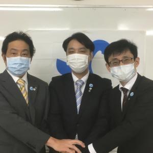 笠岡YEG 通常総会②