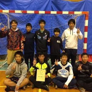 平成30年度関東中学生クラブチームカップ秋季大会