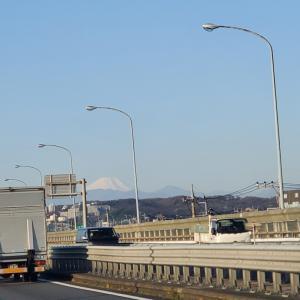 2020.02.24 富士山