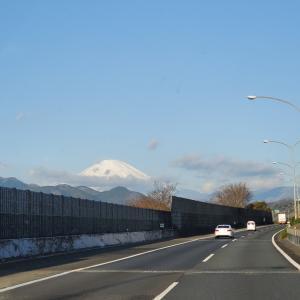2020.02.29 富士川サービスエリア