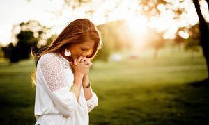 「祈りの力」