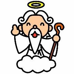 願いは必ず叶う!守護神さまの言葉。「叶えてあげよう。」