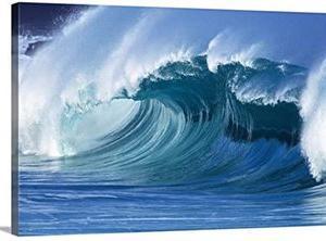 人生の波に乗る。    祝福された人生