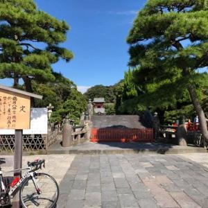 賑やかな鎌倉&お墓参りライド。。。