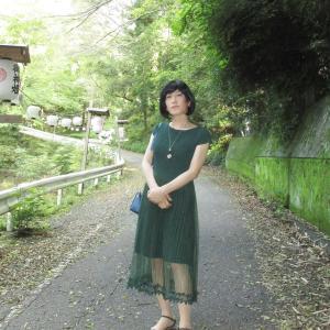 緑好きかも(*^_^*)