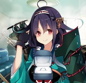 [艦これ]龍鳳改ケッコンカッコカリ到達なのです #艦これ
