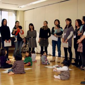 Mommy Join Choir 10周年