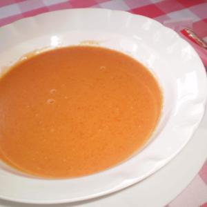 ★トマトのクリームスープ★