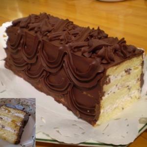 シェフ特製シチリア風チョコレートケーキ、ご予約承ります!!