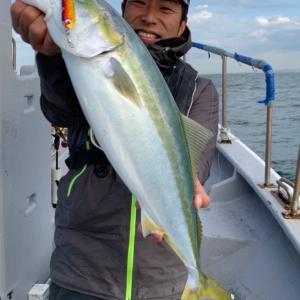 伊良湖沖、秋のシャロー攻略@LEON