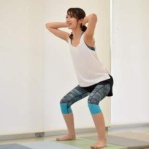 光市の筋肉専門の整体院「あしすと」代謝を上げるのにスクワットより効果的な方法