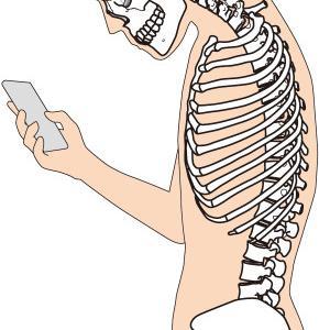 ストレートネックによる腕の痺れは筋肉ロック解除で改善できる