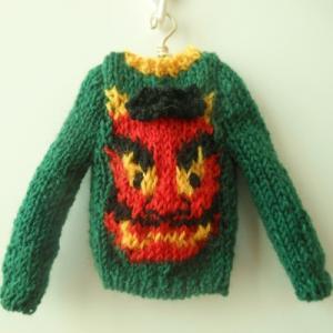 番外編 ちびセーター「なな、南南東!」