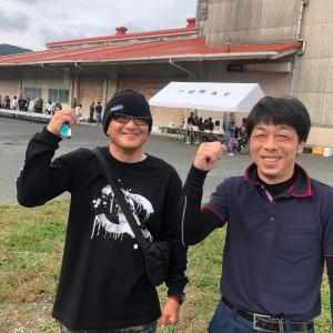下関観魚会秋季品評会2019参加!