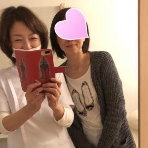 フットケア足型診断リニューアルのお知らせ
