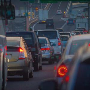 交通渋滞を避ける情報サービス