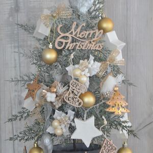 アーティフィシャルフラワー、ドライフラワーのクリスマスアレンジレッスンのお知らせです♪♪