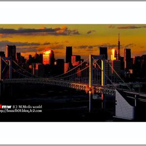 東京湾岸冬20景 VOL.18