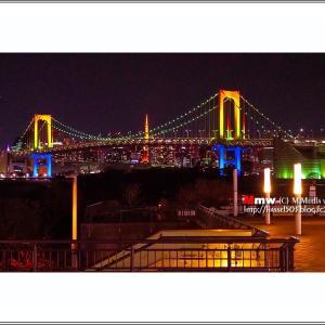 東京湾岸冬20景 VOL.19