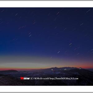 晩冬の山詩  VOL.20