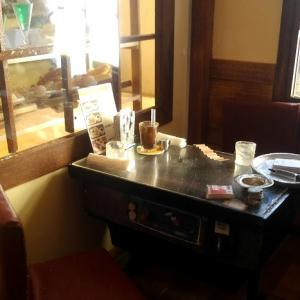 ドールハウス ミニチュア レトロ喫茶 食品サンプルショーケース ヤフオク出品中~端午の節句の