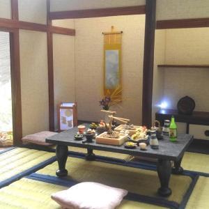 和風ドールハウス お月見 ヤフオク出品中~1/6scale キッチンのシンクを作る!