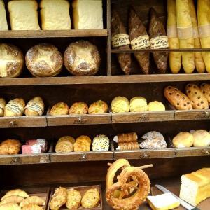 1/6scaleフランスのパン屋さん Boulangerie antique ヤフオク出品中!