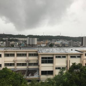 梅雨が長い