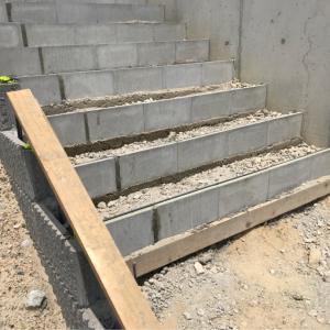 階段、屋根