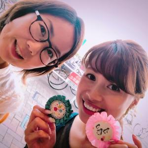 【告知】ロゼットワークショップつきママヨガ&リトミック第2弾コラボレッスン