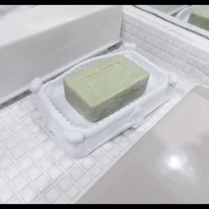 マルセイユ石鹸