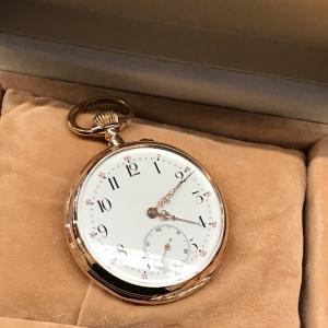 時計…三昧…っていうのかなぁ…