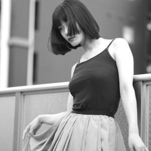 Leica阪急うめだ店『スタジオモデル撮影会』…