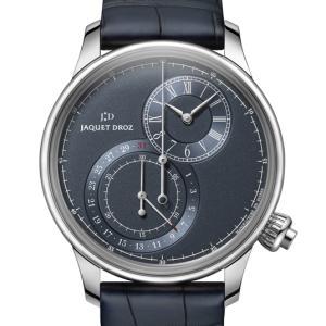 久しぶりに…腕時計が欲しくなった…