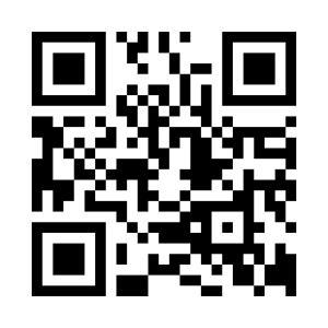 当店のホームページに簡単にアクセスできます!(*^^)v