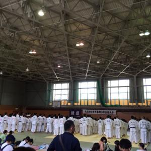 第40回大麻神社祭典少年柔道大会