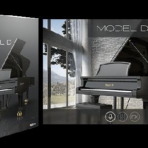 {アップデート} UVI社が「Grand Piano Model D」のアップデートをリリース。