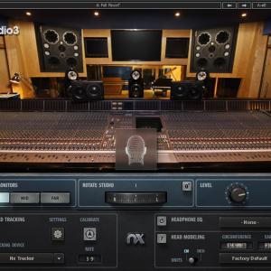 {新製品}Waves社が新しいプラグインのAbbey Road Studio 3 をリリース。