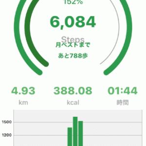 月曜日です お散歩に行ってきました。