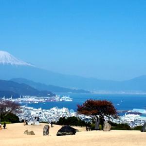 そして、富士山しかない