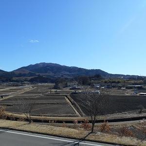 群馬県高山村 すっかり春の陽気です