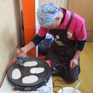群馬県高山村 お母さんと一緒に学ぶ食育教室