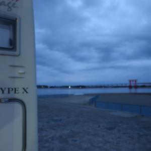 浜名湖で初釣り♪