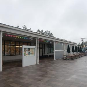 石川能登で立ち寄った道の駅