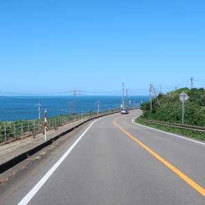 新潟の海沿いをドライブ〜上越から中越へ)