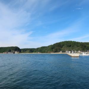 釣り三昧の能登釣行記(10月16日〜19日)