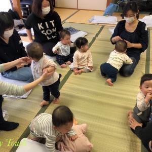 とても残念なお知らせです。ベビーマッサージ教室★横浜市泉区★中川地区センター