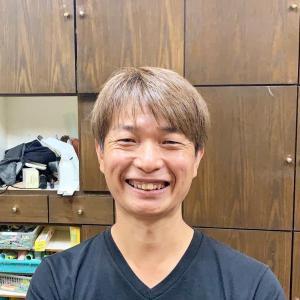 メンズツーブロック〜健康の師匠ジュンさんの作り方〜