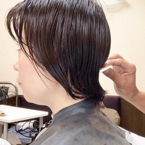 絶壁頭の逆 後頭部出っ張り過ぎ問題