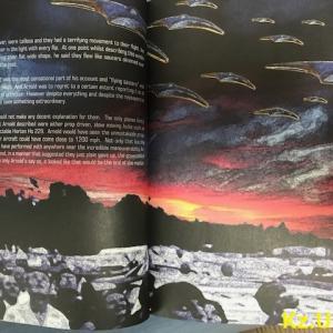 公表されているニチノール開発経緯:ロズウェルの墜落円盤デブリス材料と噂されるが!?